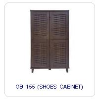 GB 155 (SHOES CABINET)